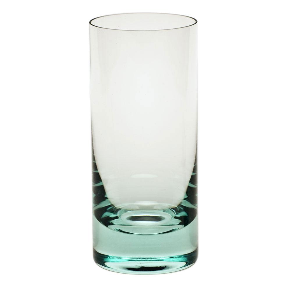 Moser Crystal Whisky Hiball 13.5 Oz. Beryl