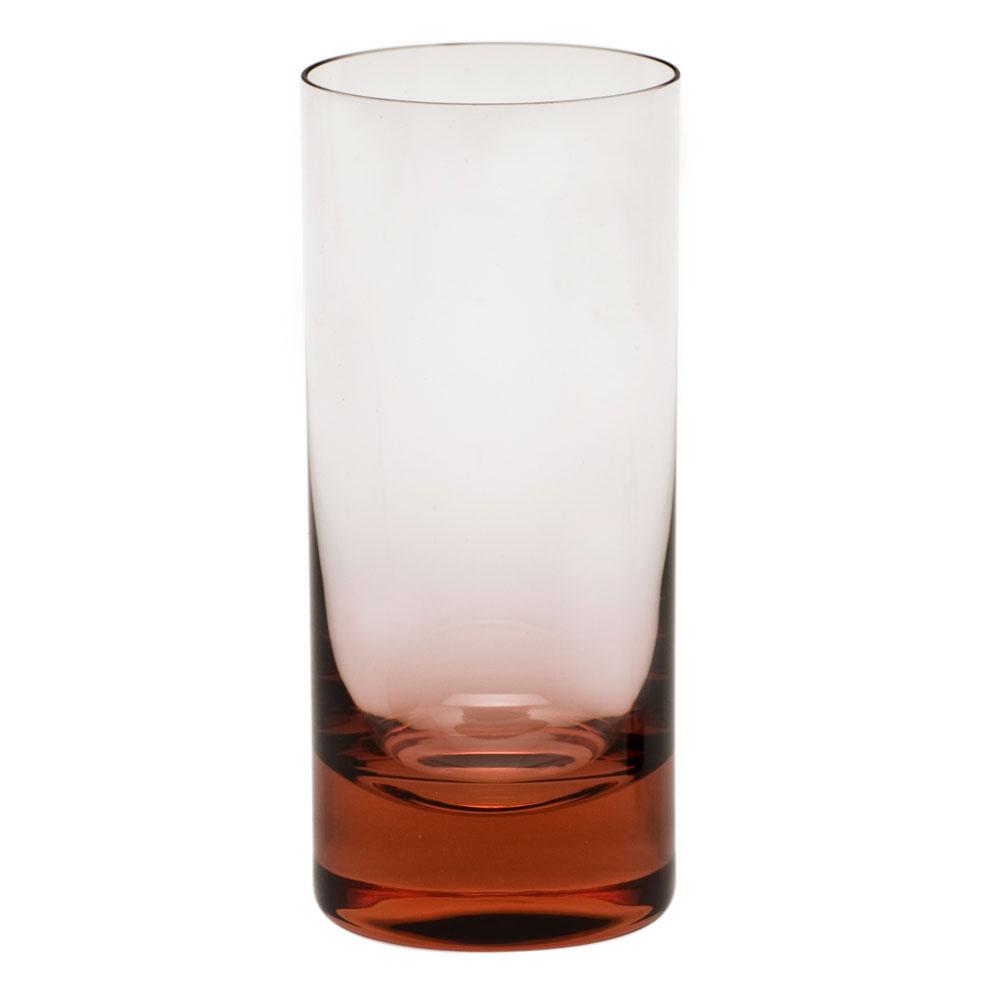 Moser Crystal Whisky Hiball 13.5 Oz. Rosalin