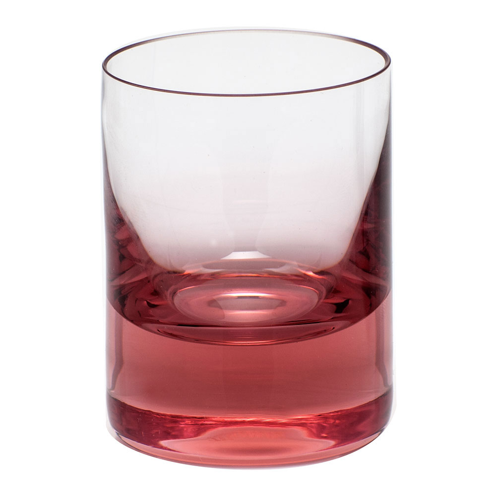 Moser Crystal Whisky Shot Glass 2 Oz. Rosalin