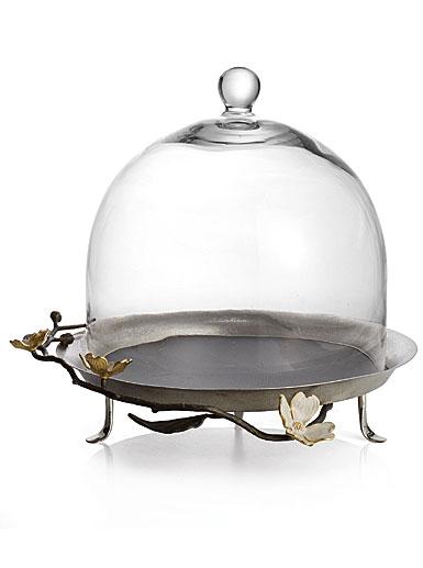 Michael Aram Dogwood Pastry Dome
