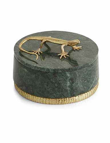 Michael Aram Rainforest Trinket Box