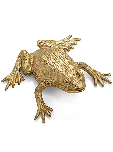 Michael Aram Rainforest Frog Sculpture