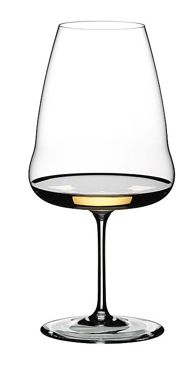Riedel Winewings Riesling Wine Glass, Single
