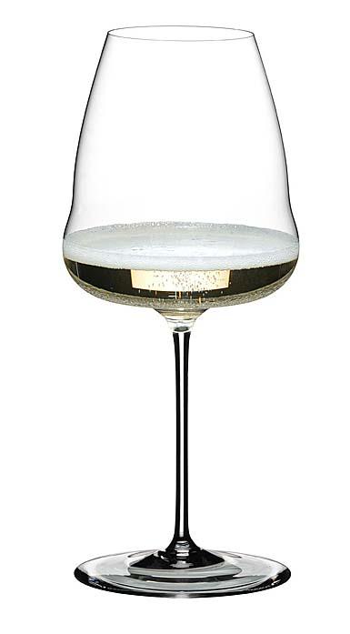 Riedel Winewings Champagne Glass, Single