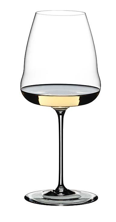 Riedel Winewings Sauvignon Blanc Wine Glass, Single