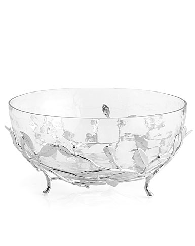Michael Aram Laurel Medium Bowl