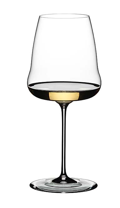 Riedel Winewings Chardonnay Wine Glass, Single