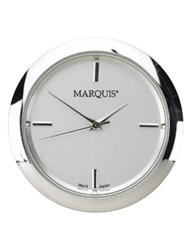 Marquis By Waterford Clock Face Insert Small Round