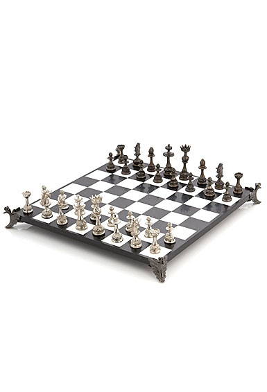 Michael Aram Special Edition Chess Set, Limited Edition