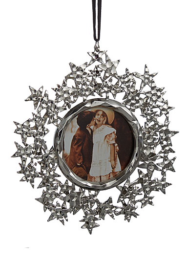 Michael Aram 2017 Star Frame Ornament