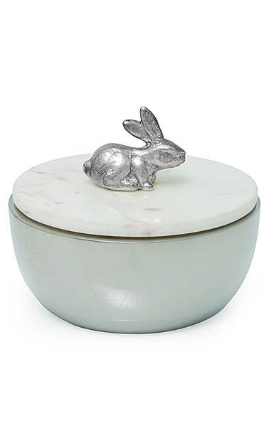 Michael Aram Bunny Keepsake Box