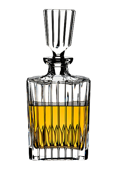 Riedel Spirits Decanter