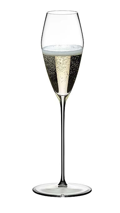 Riedel Max Champagne Glass, Single