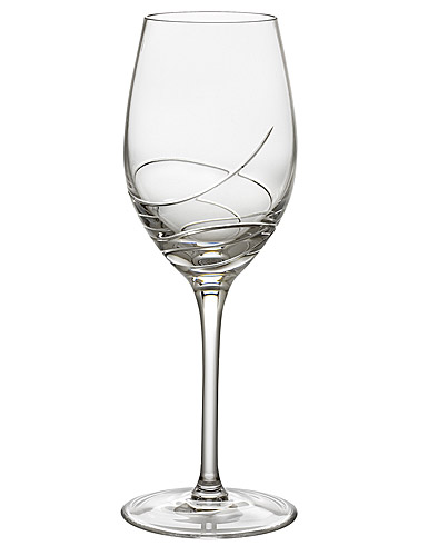Waterford Crystal, Ballet Ribbon Essence Crystal White Wine, Single