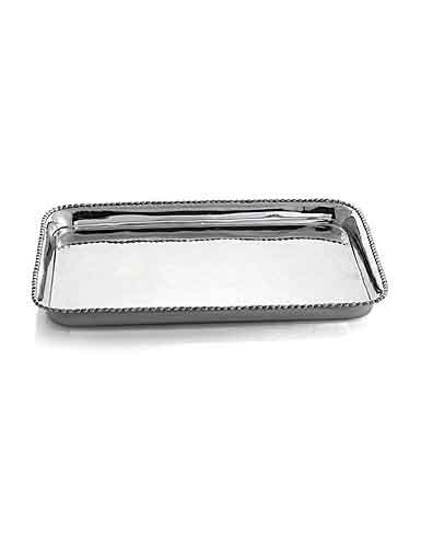 Michael Aram Molten Large Rectangle Tray