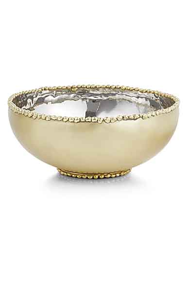 Michael Aram Molten Gold Bowl, Medium