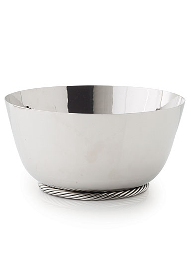 Michael Aram Twist Bowl Large
