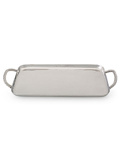 Michael Aram Twist Tray Medium