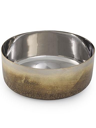 Michael Aram Torched Bowl Medium
