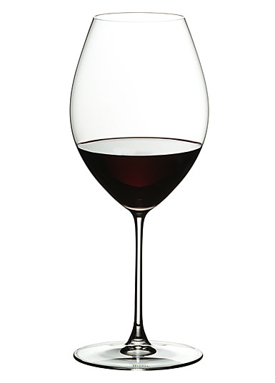 Riedel Veritas, Old World Syrah Crystal Wine Glass, Single