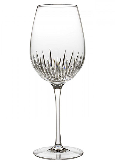 Waterford Crystal, Carina Essence Crystal Red Wine Goblet, Single