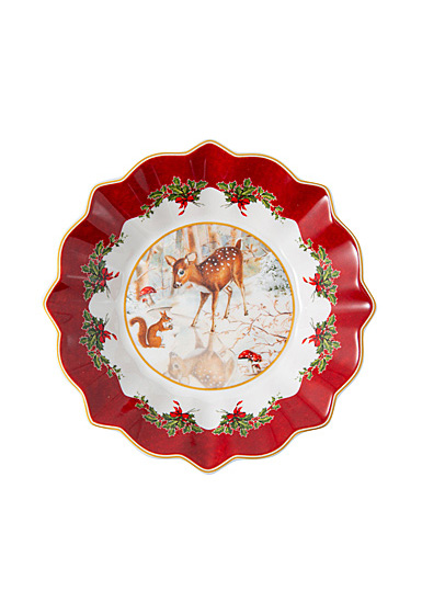 Villeroy and Boch Toy's Fantasy Small Bowl, Fawn