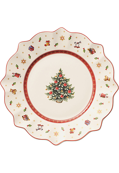 Villeroy and Boch Toy's Delight Salad Plate White