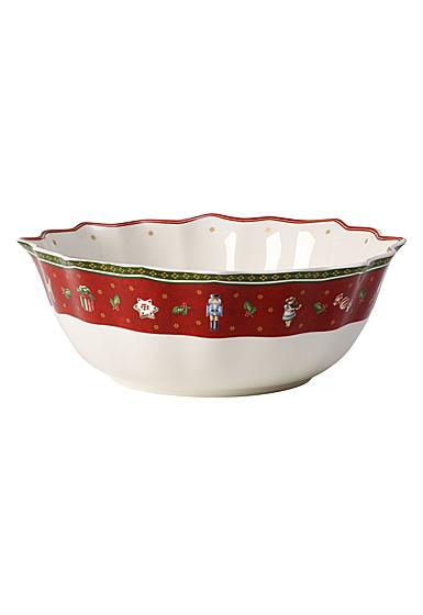 Villeroy and Boch Toy's Delight Medium Bowl