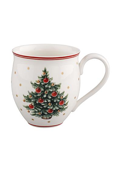 Villeroy and Boch Toy's Delight Mug Tree