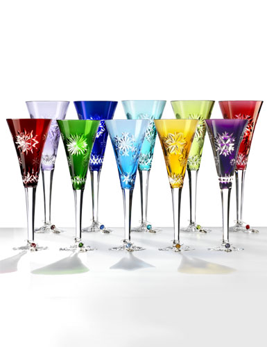 Cmas Champagne Glasses Images