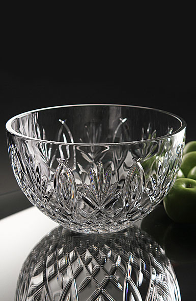 """Waterford Granville 10"""" Bowl"""