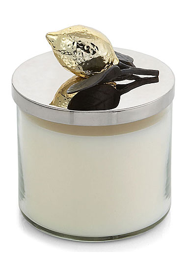 Michael Aram Lemonwood Scented Candle