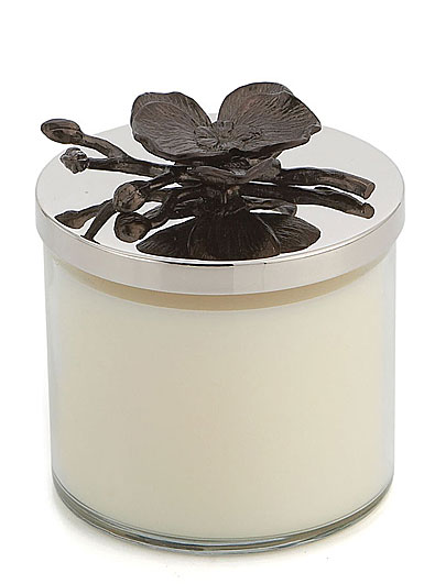 Michael Aram Black Orchid Scented Candle