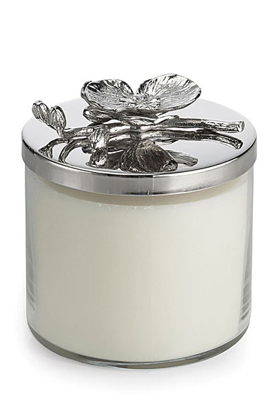 Michael Aram White Orchid Scented Candle