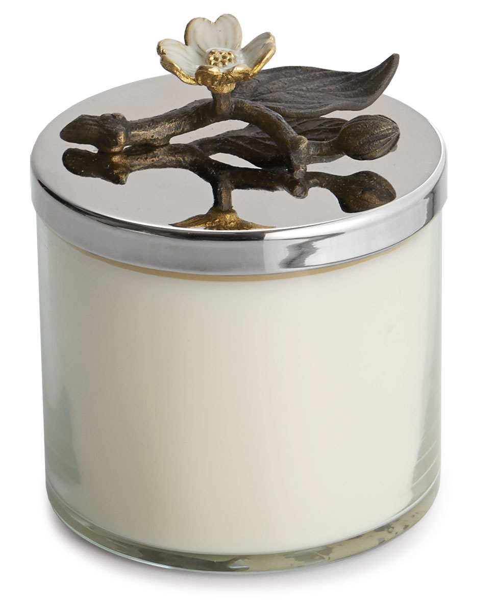 Michael Aram Dogwood Scented Candle