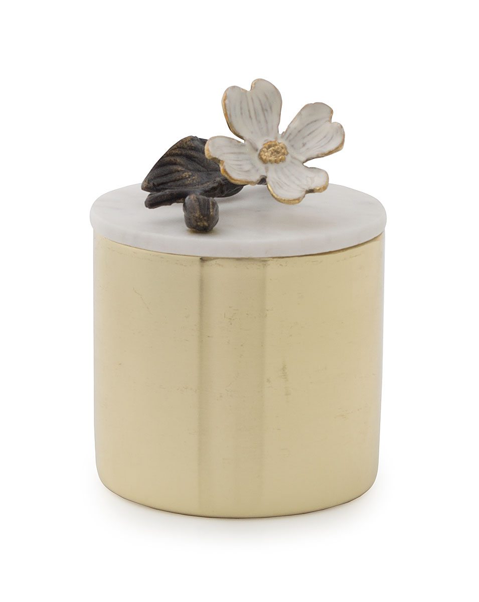 Michael Aram Dogwood Luxe Candle
