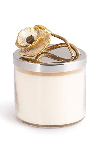 Michael Aram Anemone Candle, Single
