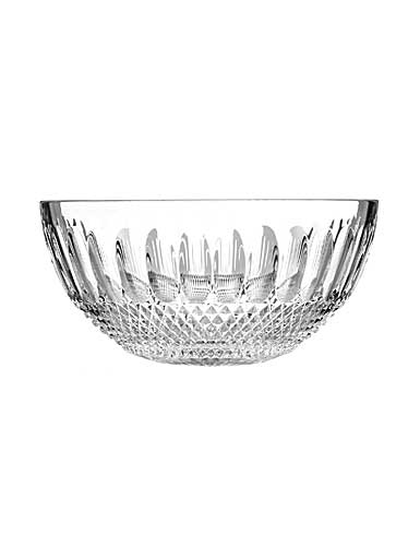"Waterford Crystal, Colleen 60th Anniversary 8"" Crystal Bowl"
