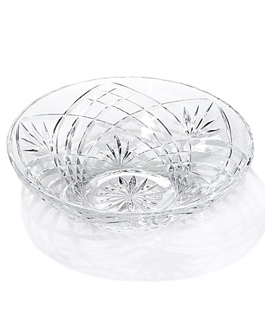 "Marquis by Waterford Maximillian 12"" Centerpiece Bowl"