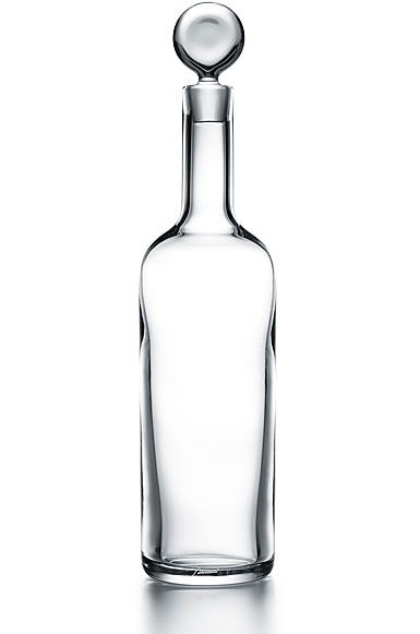 Baccarat Crystal, Dyonisos Large Crystal Decanter