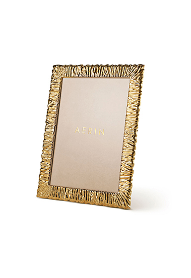 Aerin Ambroise Gold Frame 5x7""