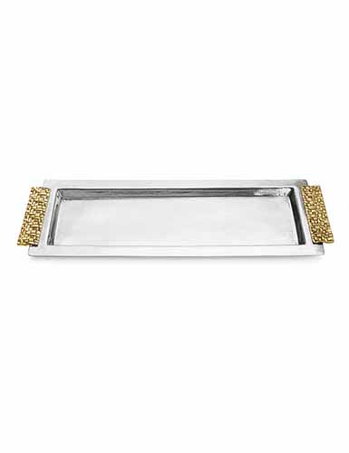Michael Aram Palm Vanity Tray