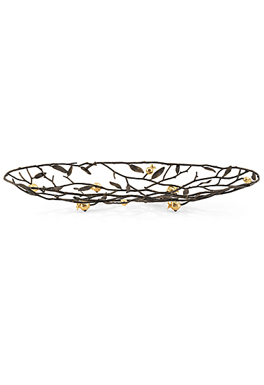 Michael Aram Pomegranate Centerpiece Bowl