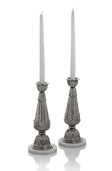 Michael Aram Palace Candleholder, Pair