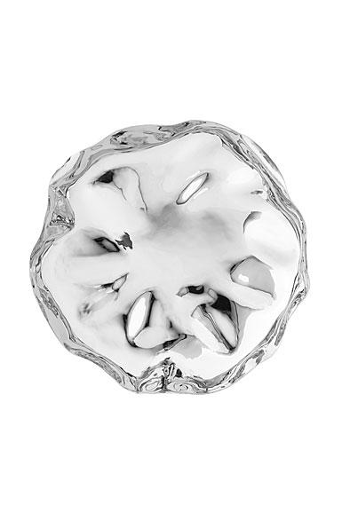 Michael Aram Lotus Pod Low Platter