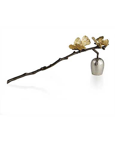 Michael Aram Butterfly Ginkgo Candle Snuffer