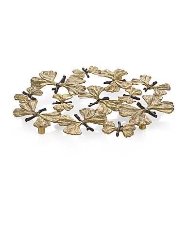 Michael Aram Butterfly Ginkgo Trivet