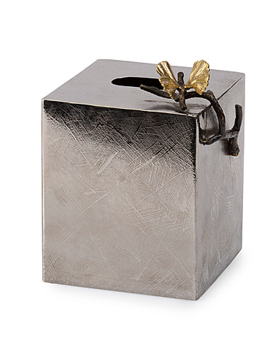 Michael Aram Butterfly Ginkgo Tissue Box Holder