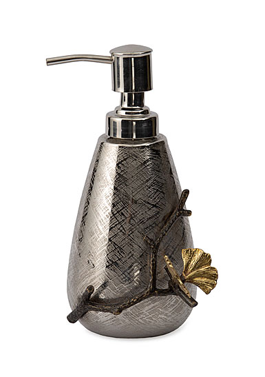Michael Aram Butterfly Ginkgo Soap Dispenser