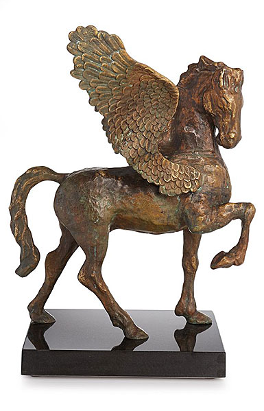 Michael Aram Pegasus Scultpure, Limited Edition